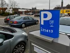 Prijs parkeervergunning daalt niet: Waalwijk gaat beleid wel evalueren