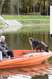 Politie: Edwin Takens uit Soest vrijwillig vertrokken