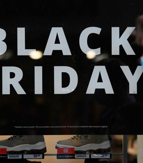 Les 5 conseils du SPF Économie à la veille du Black Friday