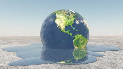 2018 gaat de geschiedenis in als vierde warmste jaar ooit