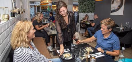 Smakelijk mengelmoesje bij restaurant Méli Mélo in Zwolle