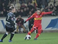 Navrátil hekelt strijdwijze FC Den Bosch: 'Ze hebben niets laten zien'