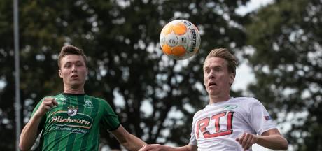 Sjors Storkhorst terug bij RKZVC in derby tegen Silvolde