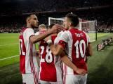 Samenvatting   Ajax stapje dichter bij CL-deelname na overwinning op PAOK