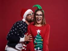 OPROEP | Wie heeft de mooiste kersttrui?