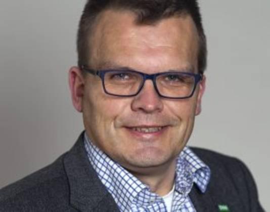 """D66-raadslid Peter de Kraker: ,,Die ton van de Westerscheldetunnel voor een fietstunnel in Terneuzen is zwijggeld."""""""