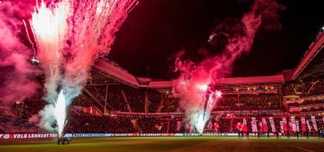PSV-publiek roept 'levensreddende' VVV-spits Thy uit tot Man of the Match