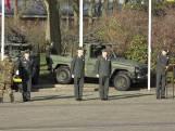 Nederlands leger heeft weer een zelfstandige afdeling artillerie