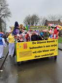 Deze loopgroep maakt zich zorgen over het behoud van de Oijense kermis.