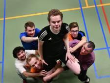 Koen van Ingen: 'Ik zou graag nog een jeugdteam trainen, maar dat gaat niet'