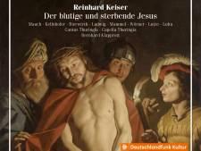 Keiser geeft Jesus een menselijk gezicht in zijn passie-oratorium