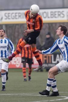 Overschrijvingen amateurvoetbal regio Deventer/Zutphen