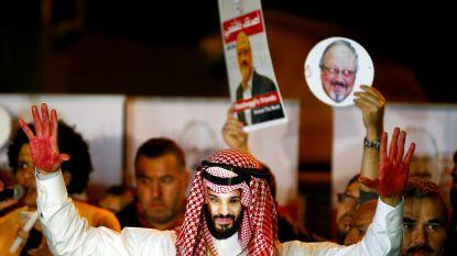 "Turkse website citeert geluidsopname van moord op Khashoggi: ""Verrader, je krijgt je verdiende straf!"""
