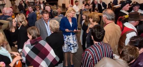 Burgemeester Geertruidenberg: 31 kandidaten