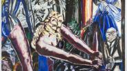 Werken van Antwerpse schilder Ysbrant vinden onderdak bij UAntwerpen