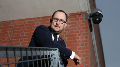 Van Quickenborne trekt Kamerlijst, voormalig schepen Michaël Vannieuwenhuyze uit Harelbeke krijgt plaats vijf op lijst voor Vlaams parlement