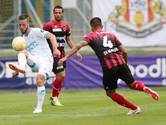 PSV komt niet verder dan remise tegen Neuchâtel Xamax