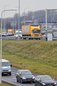Arnhem heeft drukste avondspits van het land, Nijmegen in file top tien