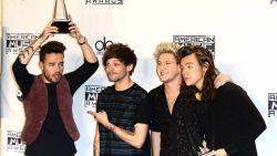 """Het is voorgoed gedaan met 'One Direction': """"Ze komen niet meer terug samen"""""""