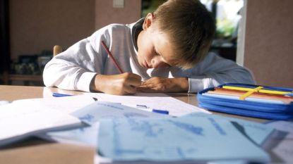 """""""Ouders worden overladen met schoolopdrachten voor kinderen"""""""
