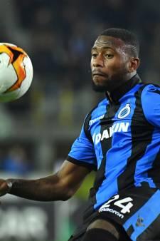 Europa League: Hopen op Club Brugge en Inter