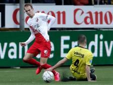 FC Twente rond met Cerny, aanvaller voor medische keuring in Enschede
