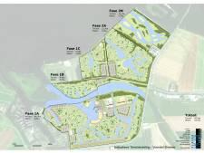 D66 wil opheldering over hoger aantal huizen op Waterpark Veerse Meer