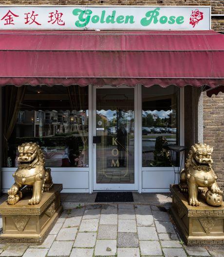 Chinese restaurants in en rond Den Bosch doelwit van inbrekers