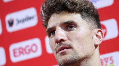 """WK LIVE: """"We hebben Vermaelen nodig. Hij is een van de beste Rode Duivels"""" - Russische stadions zitten voor 97 procent vol"""
