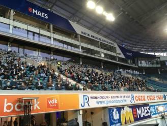 """Concertreeks van Niels Destadsbader in Ghelamco Arena pas in april 2021: """"Hopelijk mag er tegen dan weer wat"""""""