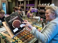 Vughtenaar De Rouw als enige Nederlander in nieuwe Haute Pâtisserie: 'Zie het als een Michelinster'