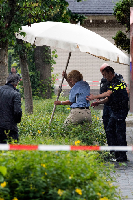 Drugsbende smokkelde cocaïne en heroïne in ladingen accu's vanuit Nieuwegein naar Engeland