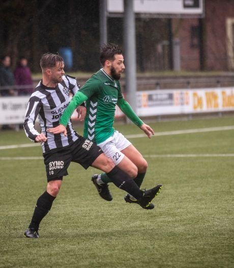 HSC'21 knokt zich in Den Haag naar het eerste punt van het seizoen