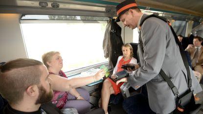 """Verzet tegen voorstel minder treinbegeleiders: """"Veiligheid reiziger moet gegarandeerd worden"""""""