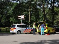 Wielrenner gewond bij botsing met auto in Wijhe