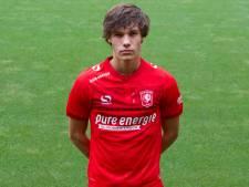 FC Twente onder 19 naar kampioenspoule