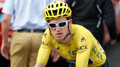 KOERS KORT (09/09). Geraint Thomas tekent nieuw contract bij Sky - Maes grijpt zilver op WK mountainbike in afdaling -