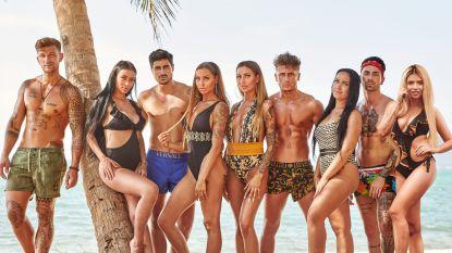 'Ex On The Beach: Double Dutch' maakt startdatum bekend