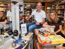 Zeven generaties Brundel knippen in Hoogland, maar wie neemt de kapsalon over als André stopt?