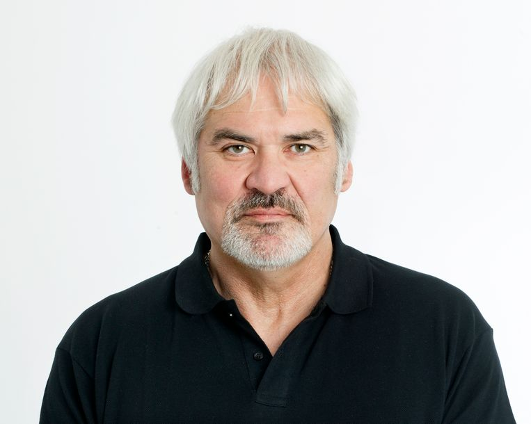 Sylvain Ephimenco Beeld Maartje Geels