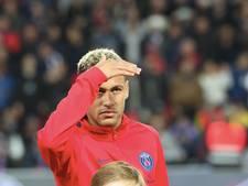 Salaris Neymar uitgelekt: spits verdient 4.000 euro per uur
