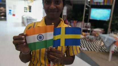 IKEA past zich aan India aan: Indiërs moeten meubels niet zelf in elkaar steken