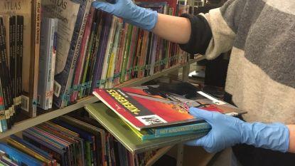 """Bibliotheek opent op 2 juni voor uitlenen: """"Afhaalbib stopt"""""""