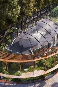 Ouwehands Dierenpark bouwt verblijf voor bonobo's