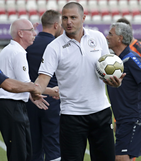 Koevermans assistent-trainer bij PSV-vrouwen