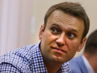 Poetin-tegenstander Navalny veroordeeld tot vijf jaar strafkamp voor verduistering