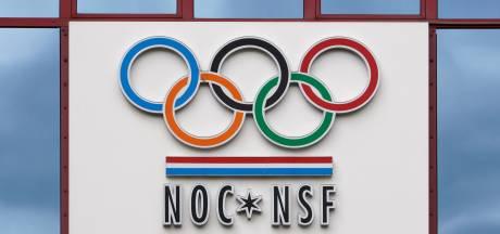 NOC*NSF kan niet alle aanvragen sportbonden toekennen