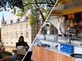 Bijzonder terras in Wijchen geopend: 'Iedereen enthousiast'
