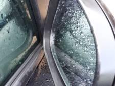 Merkwaardige diefstal in Puttershoek en Strijen: wél de spiegels, niet de kap