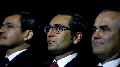 Topman van Zwitserse bank Credit Suisse stapt op na spionageschandaal